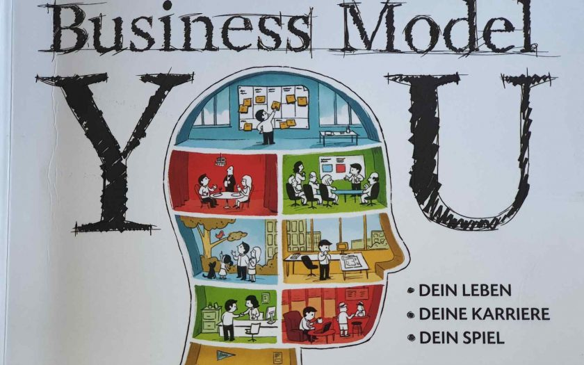 Cover des Business Model You